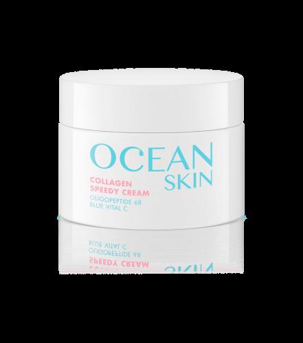 3.Collagen speedy cream60ml
